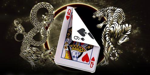 คาสิโน ไพ่เสือมังกร
