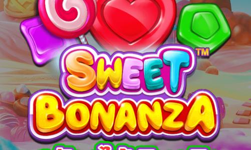 Sweet Bonanza เกมคาสิโนออนไลน์มหาสนุก เล่นแล้วรางวัลแตกง่ายแบบไม่สู่ขิต