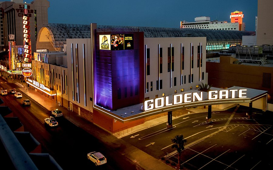 Golden Gate Casino and Hotel