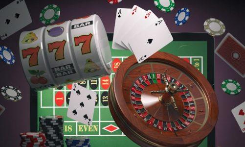 Casino online คาสิโนออนไลน์ที่ดีดูง่าย ๆ ตามนี้เลยบอกเลยห้ามพลาด