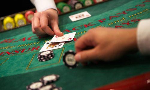 เกมคาสิโนออนไลน์ เป็นชื่อโดยรวมของเกมที่ต้องเดิมพันด้วยเงิน